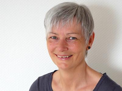 Sabine Witzke